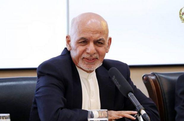 مراسم تحلیف رییس جمهور افغانستان دو هفته به تعویق افتاد