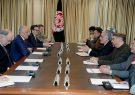 روند صلح افغانستان نباید انحصاری باشد