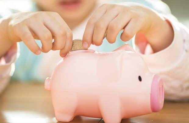 آموزش مدیریت مالی به کودکان