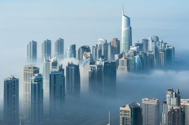 درآمد ۱٫۸۴ میلیارد درهمی هتل های ابوظبی