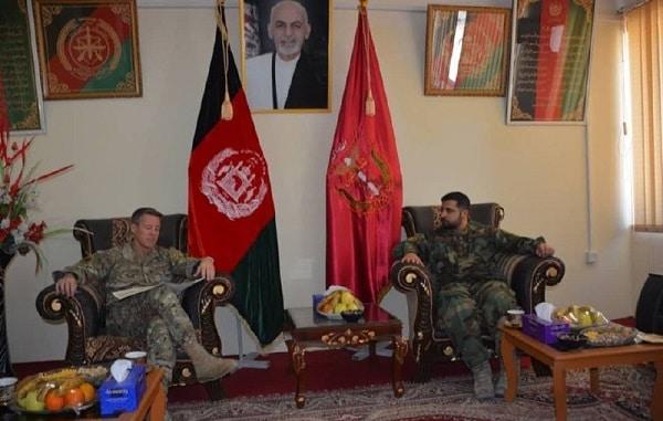 گروه طالبان از راه جنگ به قدرت نخواهد رسید