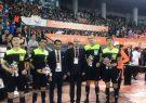 حلیم آقا شیرزاد رقابتهای جام باشگاههای آسیا را قضاوت خواهد کرد