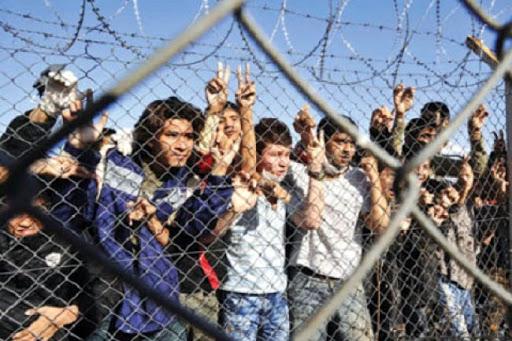 مهاجرت و سیاست در دهه های آینده