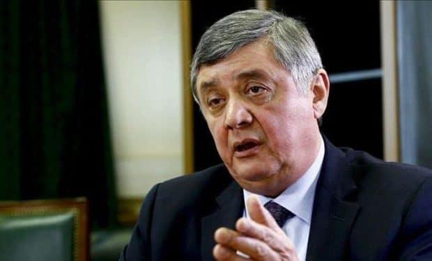 روسیه آماده است جهت مبازه با تروریسم به افغانستان نیرو اعزام کند