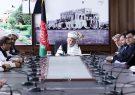 ارگ: تعهدات گروه طالبان در توافقنامه قطر عملی نشده است
