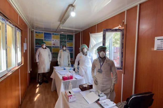 همزمان با جان باختن سومین فرد مشکوک به ویروس کرونا؛ بلخ به قرنطین میرود