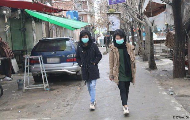 کمیتۀ بینالمللی نجات: افغانستان با فاجعۀ انسانی روبهرو است