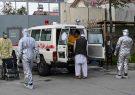 وزارت صحت؛ در یک شبانهروز گذشته، ویروس کرونا جان ۲۳ نفر را گرفته است