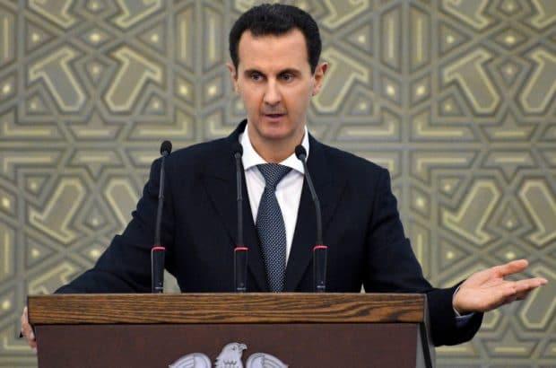 امریکا تحریمهای بیشتری علیه پسر بشار اسد وضع کرد