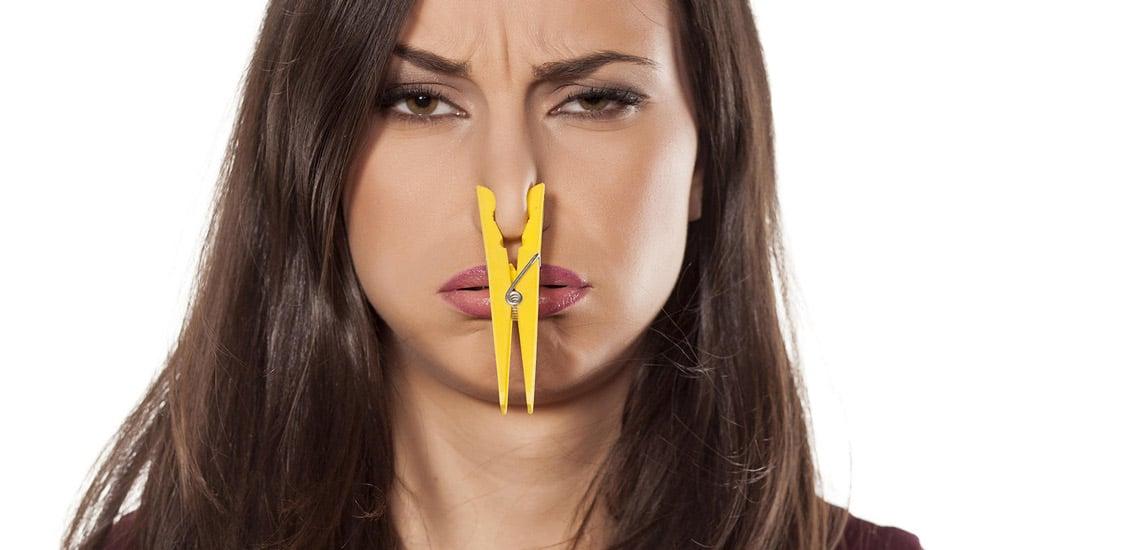 هشدار؛ پنج خطر که در زیربغل شماست