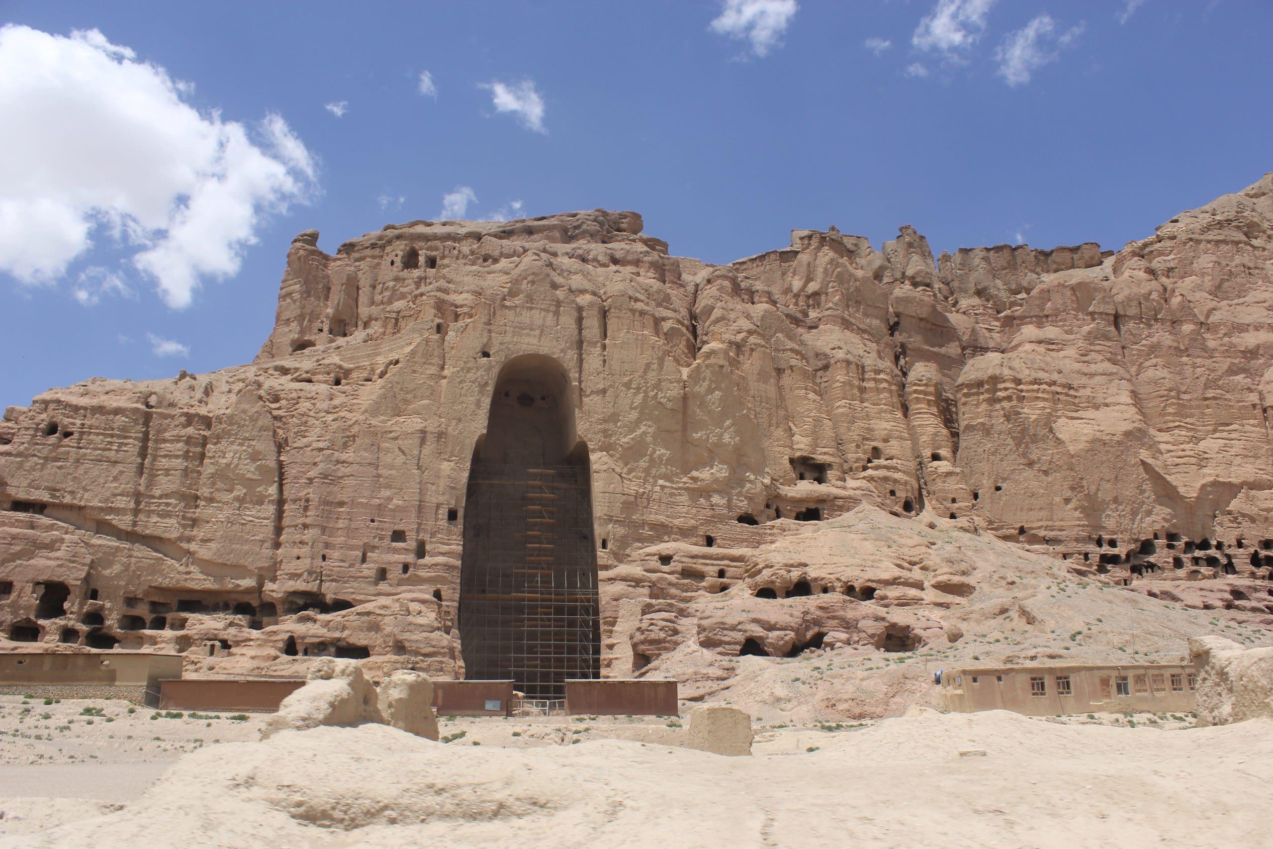 پس خسارت یک میلیارد و ۷۰۰ میلیون افغانی؛ درهای بامیان به روی گردشگران باز شد