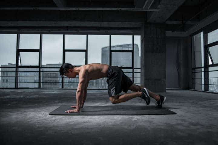 قرار است دلیلی برای ورزش کردن پیدا کنید