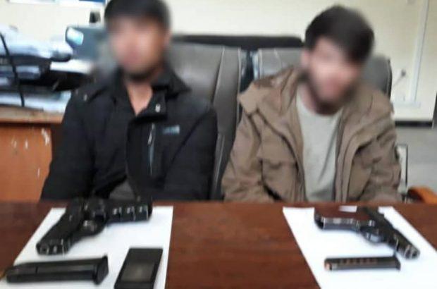 نزدیک به ۳۰ تن در پیوند به جریایم جینایی در کابل بازداشت شدند