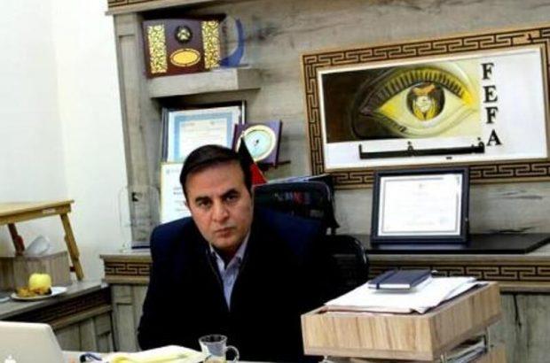 رئیس اجرایی بنیاد انتخابات آزاد افغانستان ترور شد