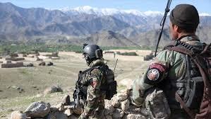 پنجاه عضو گروه طالبان در قندهار کشته و زخمی شدند