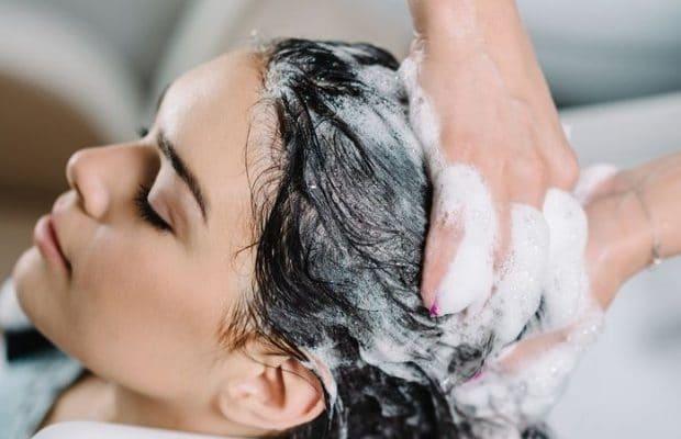 موهای سالم و خوشرنگ حال شما را خوب میکند