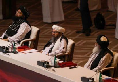 افغانستان؛ موانع بسیار در مسیر صلح