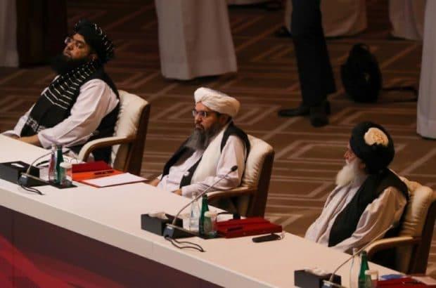 طالبان: مذاکرات بین الافغانی به بن بست نرسیده/با دولت افغانستان در تماس هستیم