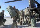 استقبال گروه طالبان از آخرین روند عقب نشینی نیروهای امریکایی از افغانستان