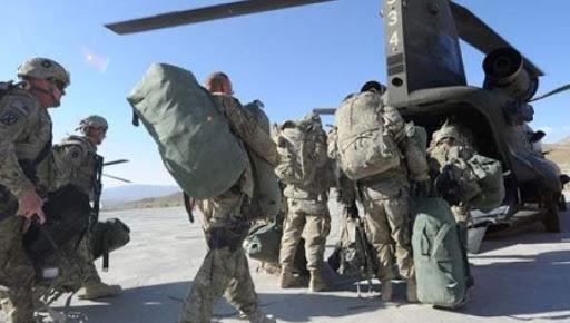 بایدن چگونه میتواند نیروهای امریکایی را از افغانستان به خانه ببرد
