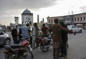 حضور فعال استخبارات چین در افغانستان