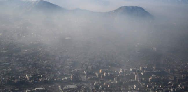 آلودگی بیش از خشونت تهدیدآمیز است