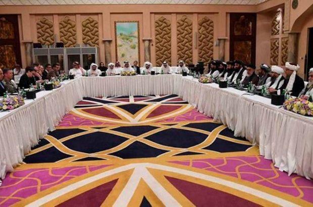 آغاز مجدد گفتگوهای صلح افغانستان