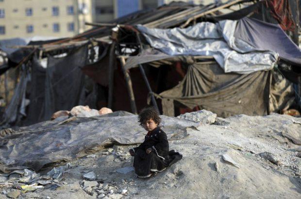اطفال افغانستان در سال ۲۰۲۱، به کمک های بیشتر نیازمندند