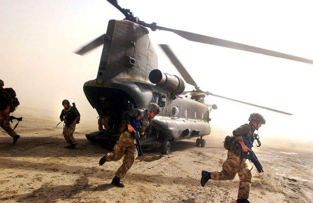 کاهش نیروهای امریکایی، اما چالش های امنیتی همچنان باقیست