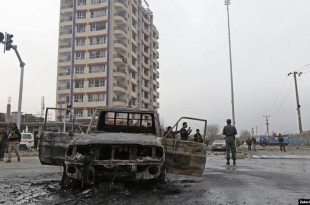 تأکید امریکا و پاکستان: خشونتها باید در افغانستان کاهش یابند