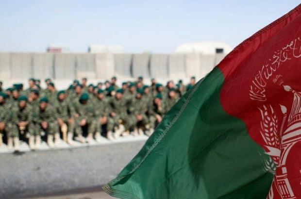 در حالی که روند صلح افغانستان وارد پایان بازی خود میشود