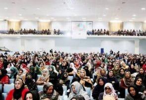 محافظت از فعالان زنان افغانسنان