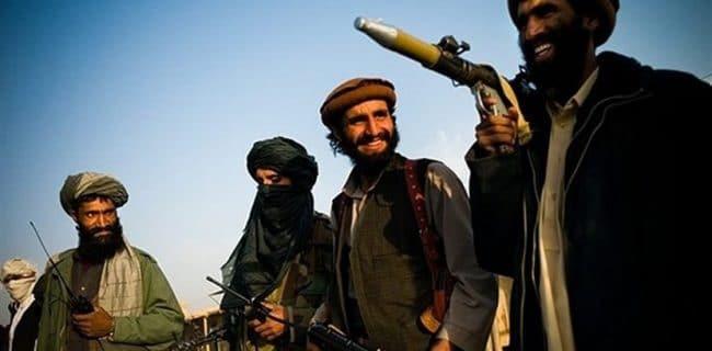 چین، افغانستان و پاکستان در انتظار بازگشت گروه طالبان به حوزه سیاست