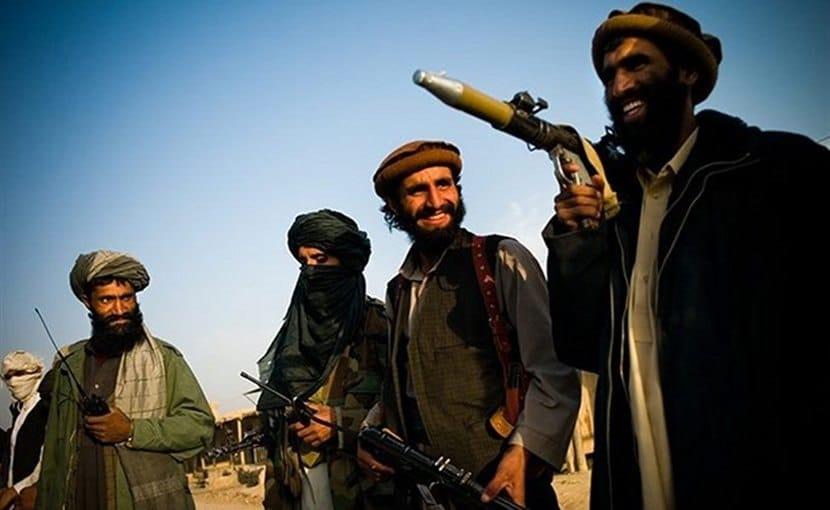 ملا عبدالحکیم مذاکره کننده ارشد و ملا برادر  هنوز از سفر پاکستان برنهگشته اند