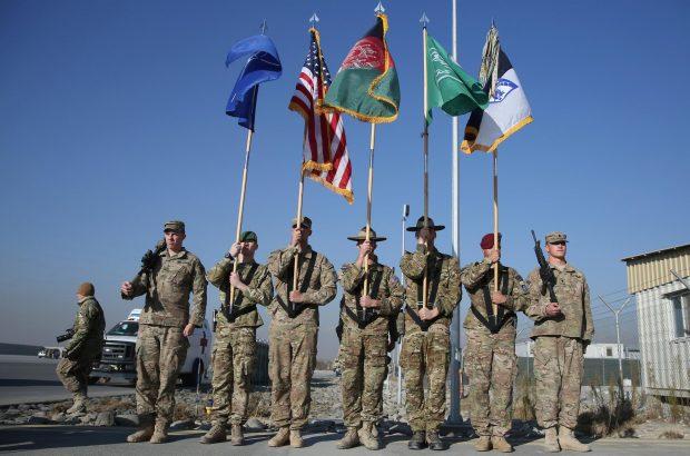 ینس ستولتنبرگ، نیروهای امنیتی افغان را در مبارزه با تروریزم خیلی موثر هستند