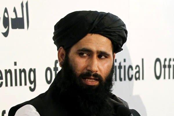 گروه طالبان: خارجی ها در بحران جاری افغانستان نقش دارند