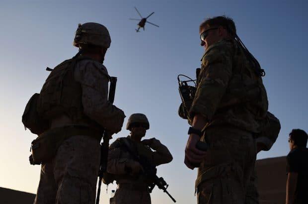 بایدن نسبت به گروه طالبان روند سختگیرانه تری در پیش خواهد گرفت