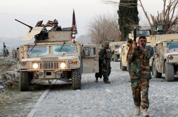 نیروهای امریکایی بیش از مهلت توافق شده با گروه طالبان در افغانستان می مانند