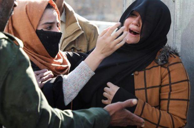 گزارش سازمان ملل: خشونت علیه غیرنظامیان پس از مذاکرات صلح افزایش یافته است