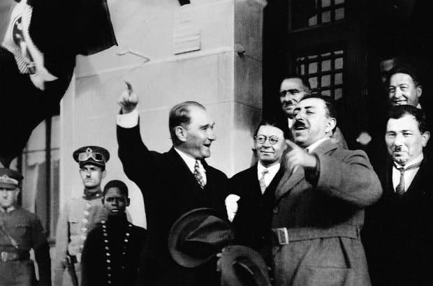 صد سالگی روابط صلح آمیز دیپلوماتیک ترکیه و افغانستان