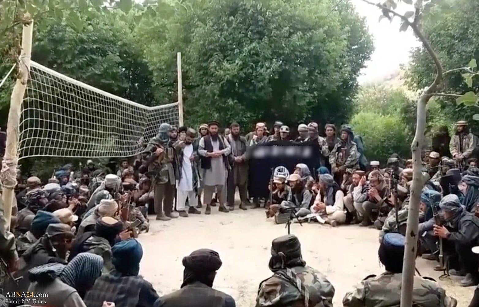 آیا داعش بازگشته یا آن را به افغانستان بازگرداندهاند؟