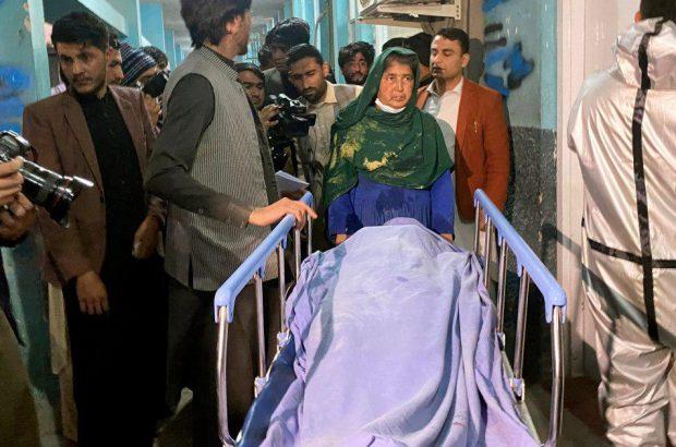 پیام سیاسی کشتارهای هدفمند در افغانستان