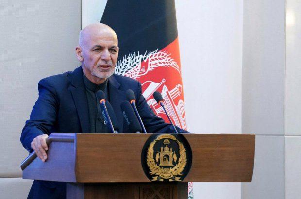 ایالات متحده پیشنهاد می کند که دولت موقت می تواند افغانستان را تا انتخابات بعدی، اداره کند