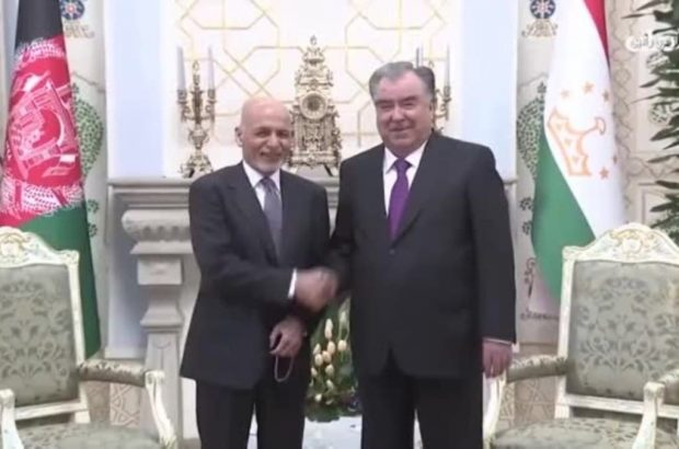 حمایت تاجیکستان از آتشبس فوری در افغانستان