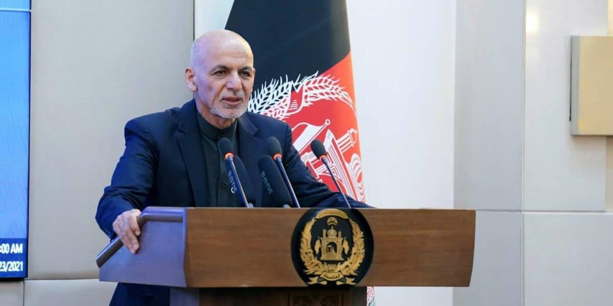 امریکا توصیه کرد که در حل و فصل صلح افغانستان عجله نشود