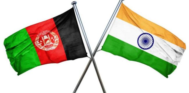 در افغانستان، هند باید نقش صلح ساز را بازی کند