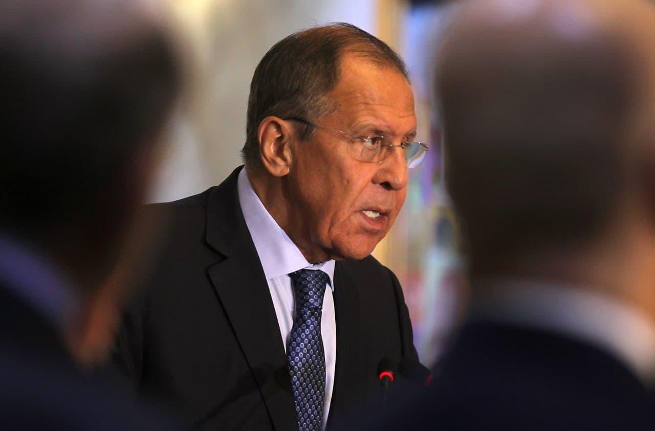 """لاوروف: روسیه کار """"فرمت مسکو"""" درباره افغانستان را احیا میکند"""