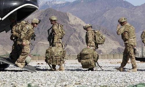 سی ان ان بایدن تصمیم درست در مورد افغانستان گرفته است