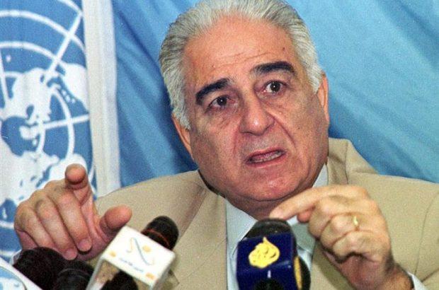 نماینده سابق سازمان ملل: اشرف غنی با سرنوشت داکتر نجیب رو به روست