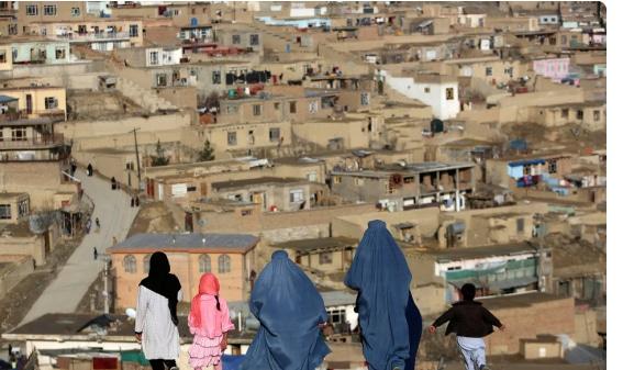 این بار سرنوشت حقوق بشر در افغانستان به کجا خواهد انجامید؟